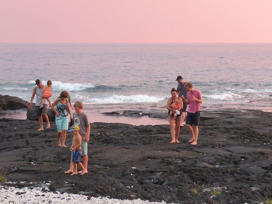 family-on-the-rocks
