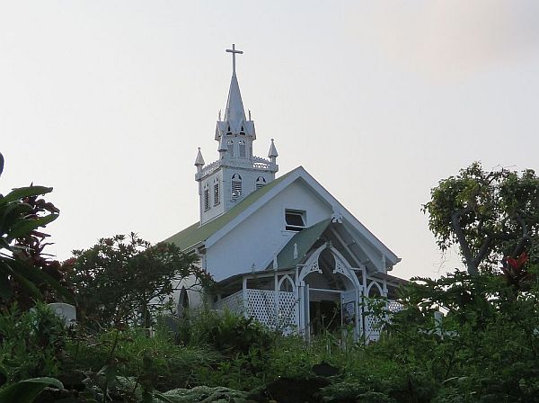 the-painted-church