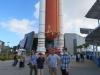 bacon-gershmans-at-space-center