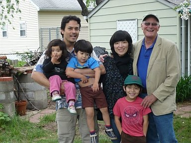tracyfamily