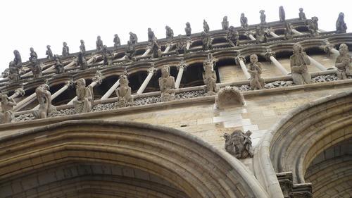 old Dijon Church