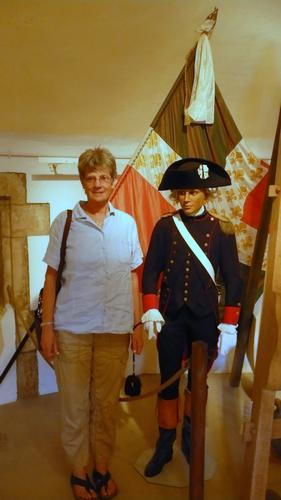 Napoleon was short