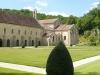 Fortenay Abbey Garden